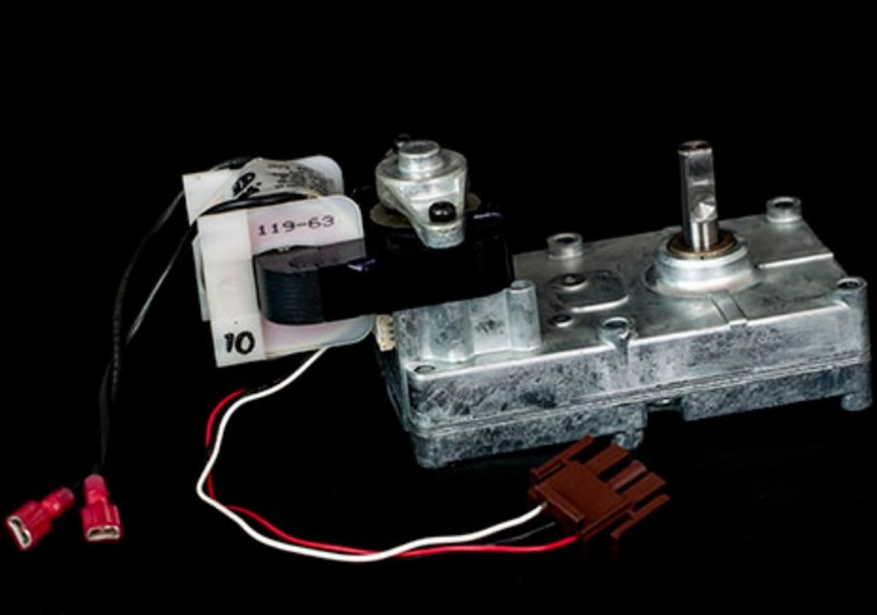 Lopi 250-04442 Pusher Motor