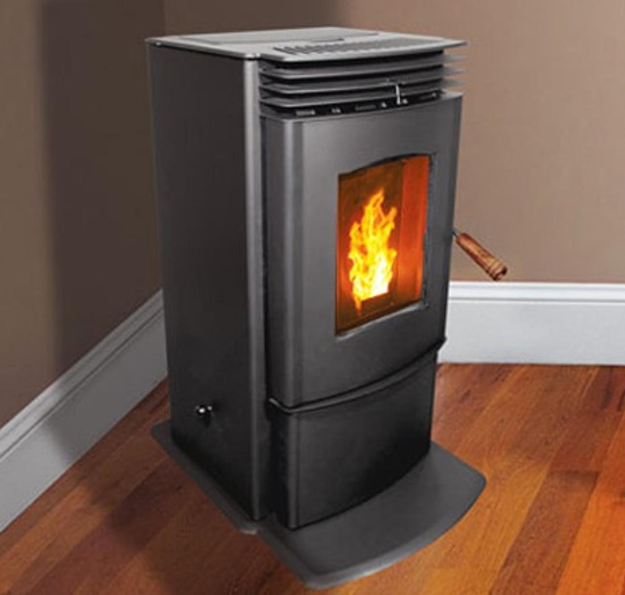 Enviro Mini Pellet Stove Rocky Mountain Stove Amp Fireplace