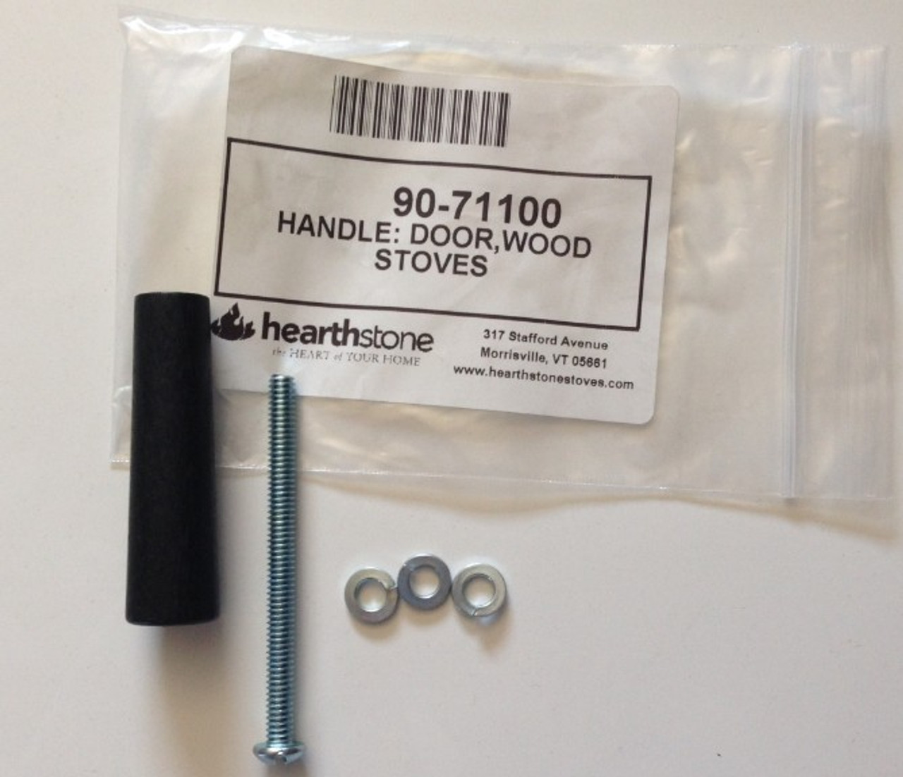 HearthStone Wood Handle 90-71100