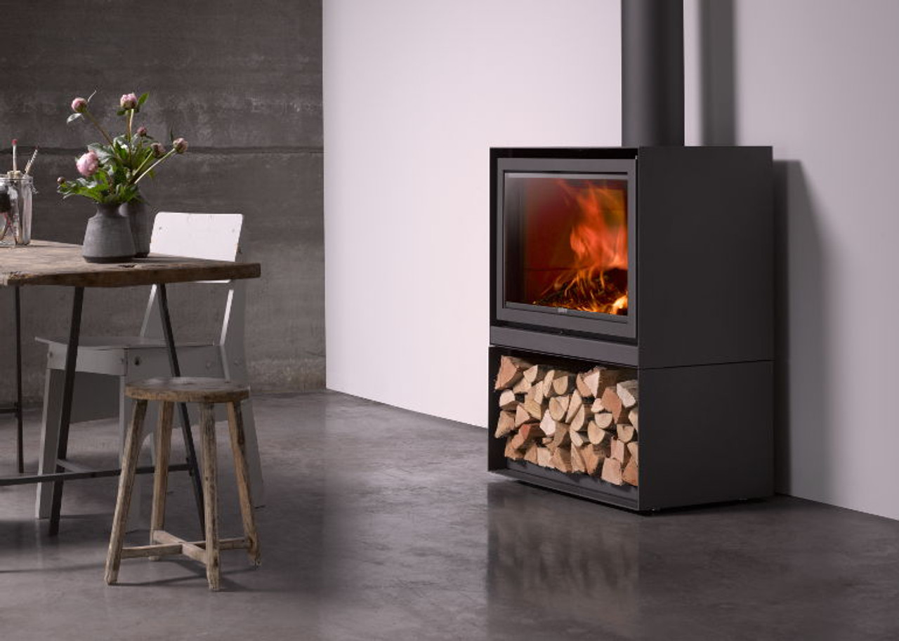cheap prices good quality many styles Stuv 16-H Cube Wood Stove