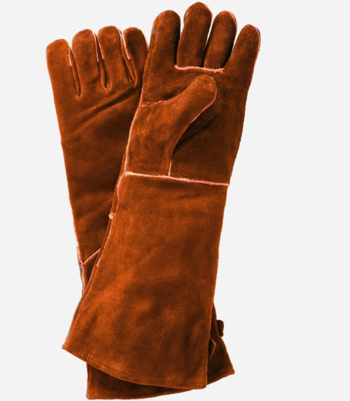 Jotul Long Arm Stove Gloves