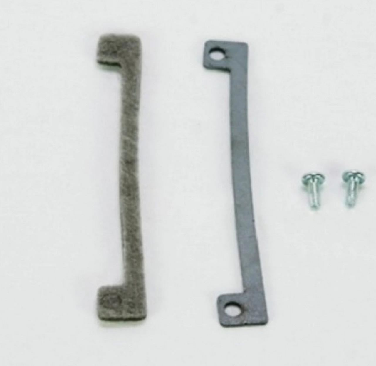 Glass Clip Kit 250-02191