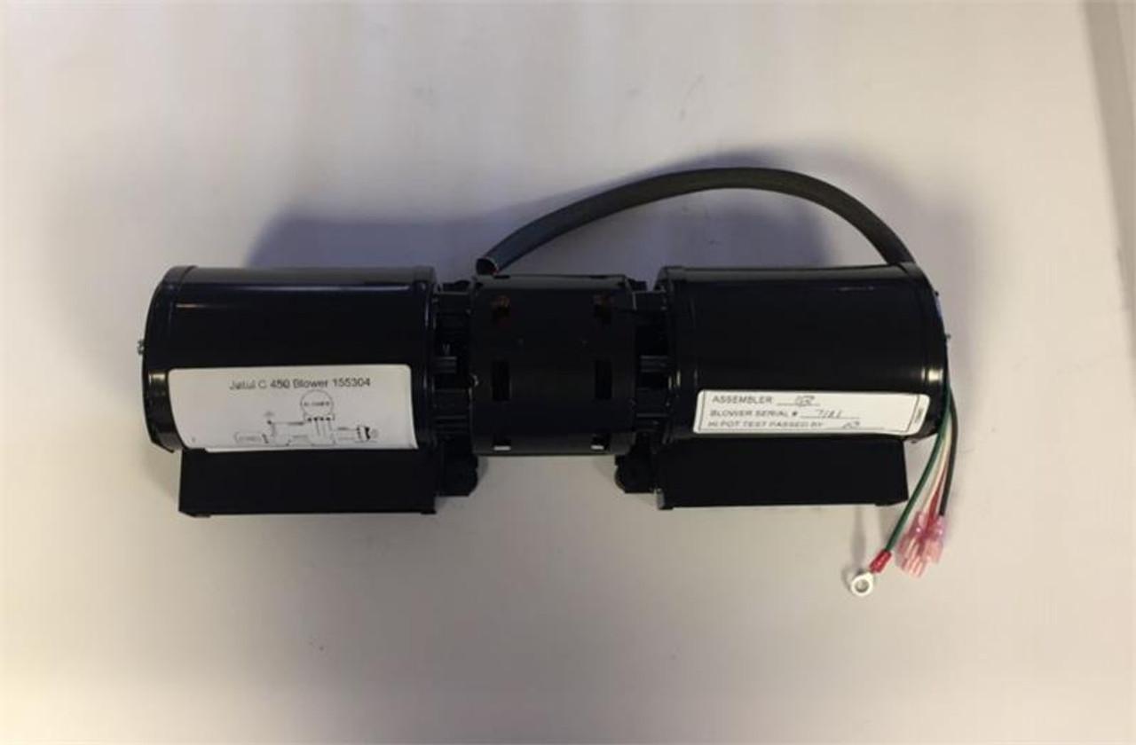 C450 Blower Kit - Blower Only (155342)