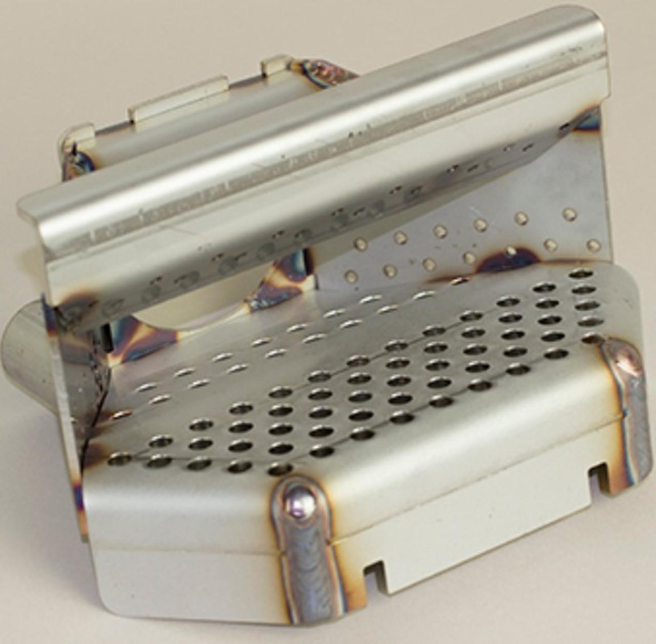AGP Pellet Stove BurnPot 250-02614