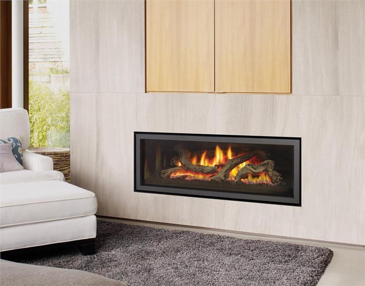 Regency U1500E Gas Fireplace