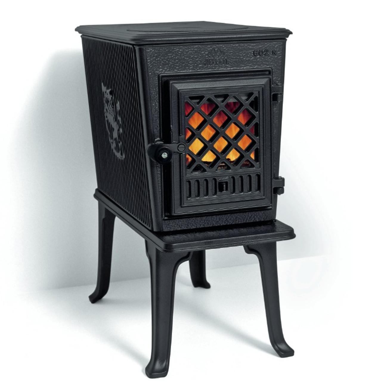 Jotul F 602 V2 Wood Burning Stove