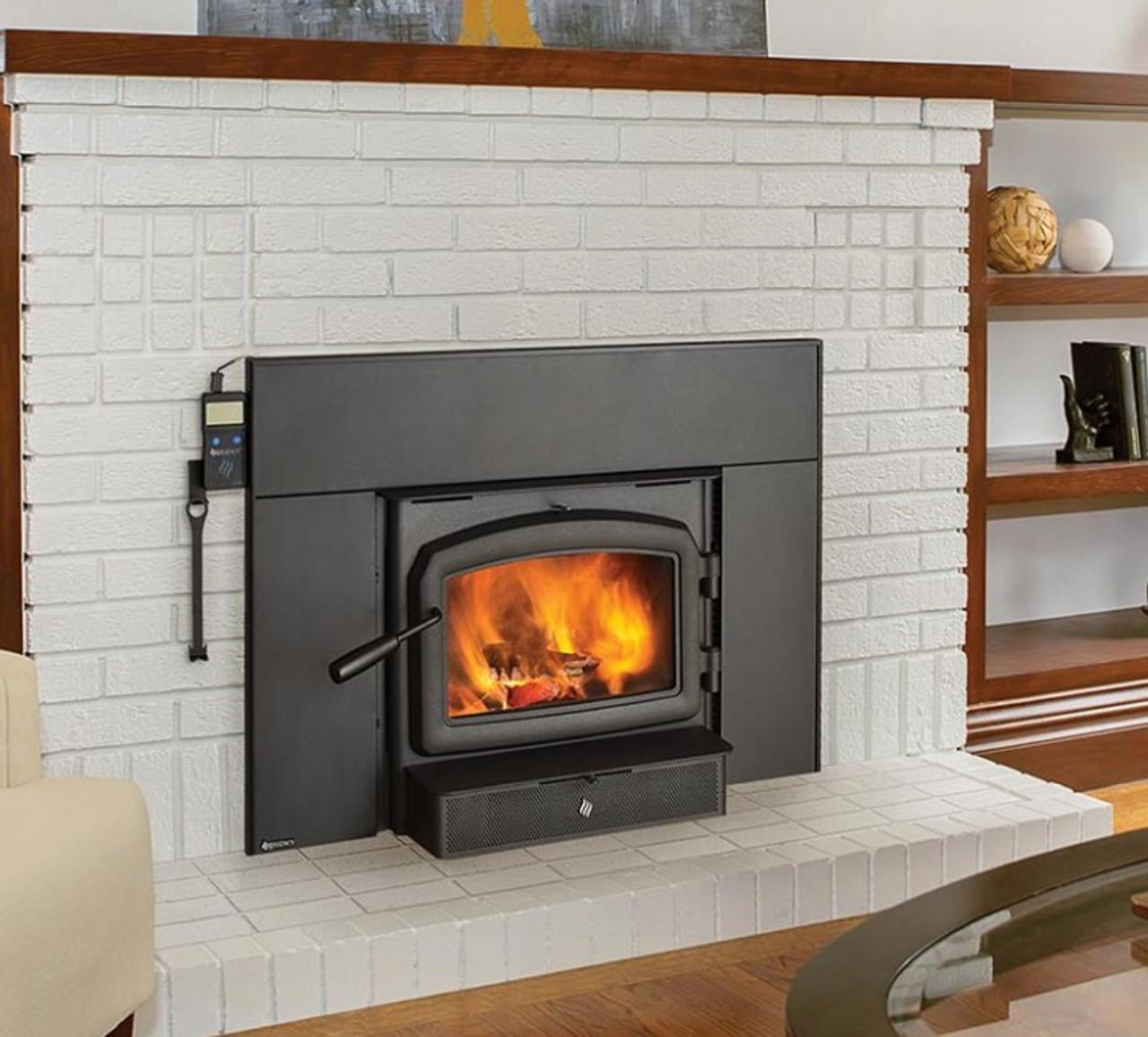 Regency I1500S Wood Burning Insert