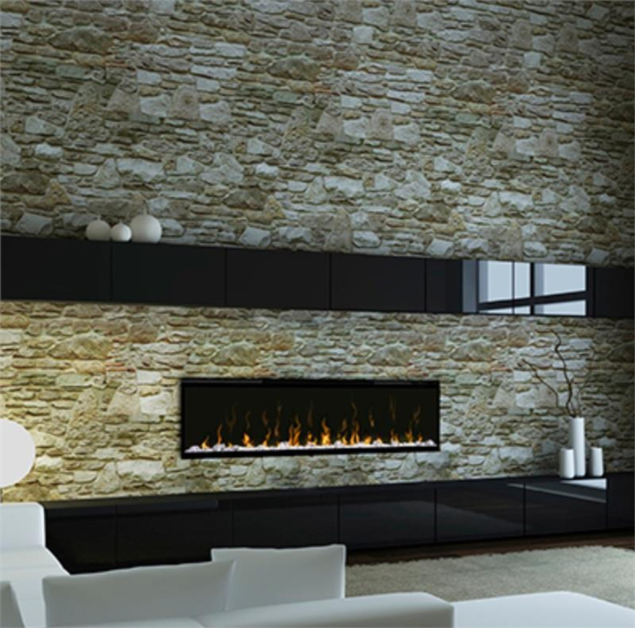 Dimplex Ignite XL Electric Fireplace