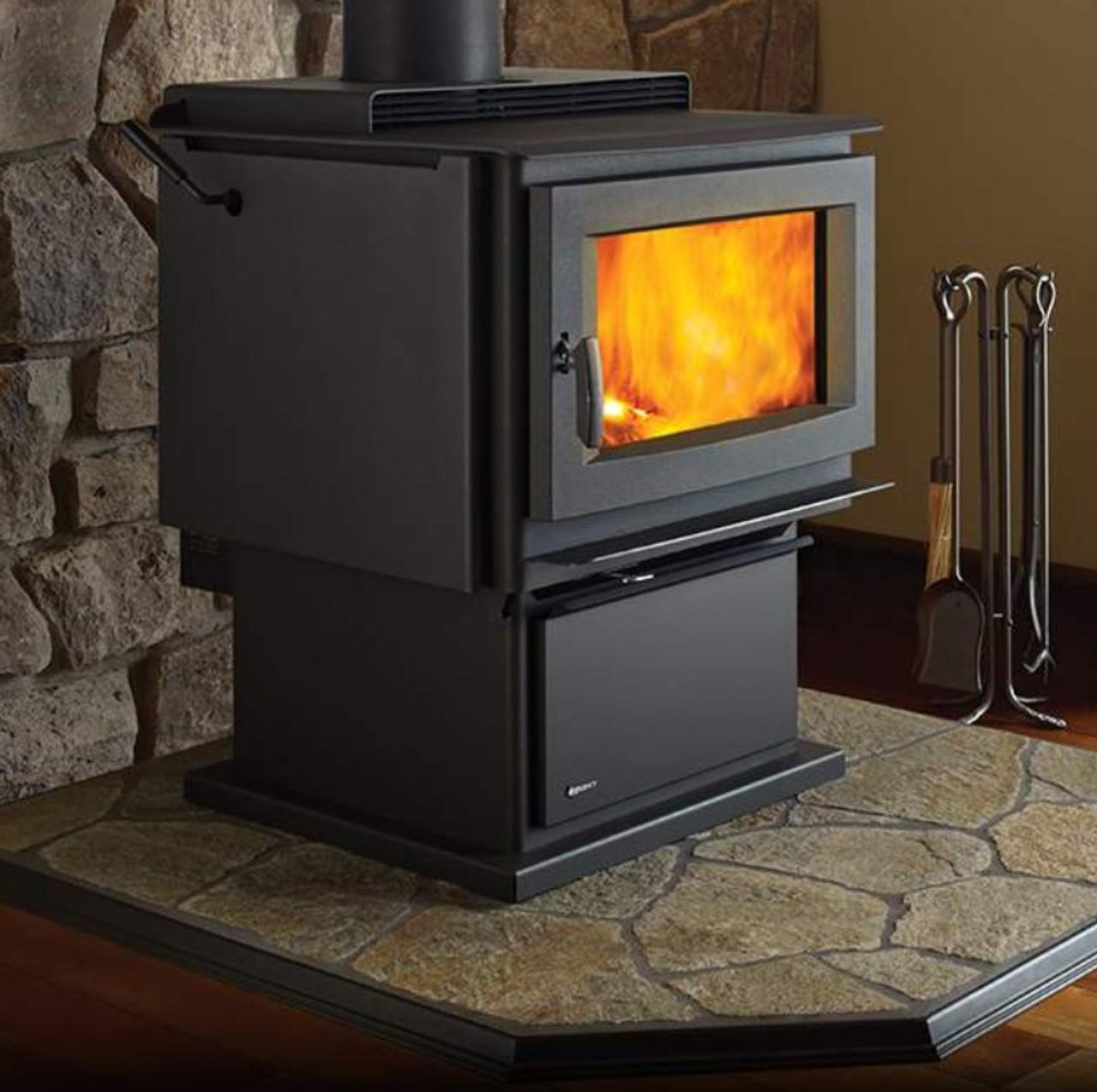 Regency F5200 Wood Stove