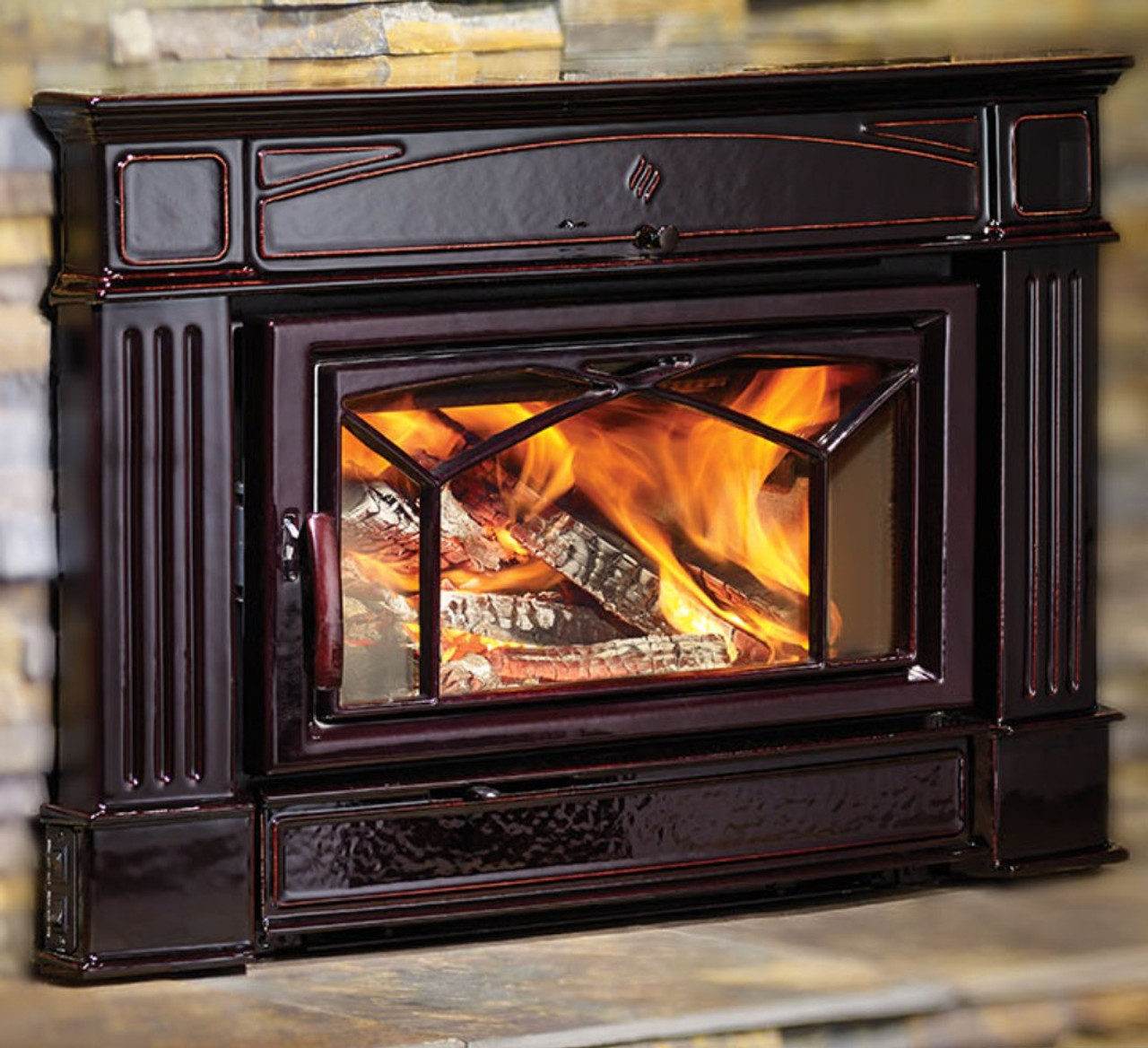 Regency Hampton HI500 Wood Insert