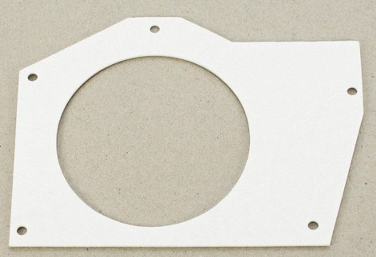 Lopi & Avalon Combustion Fan Gasket 250-00357