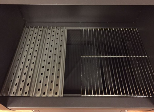 GrillGrates for Green Mountain Grills