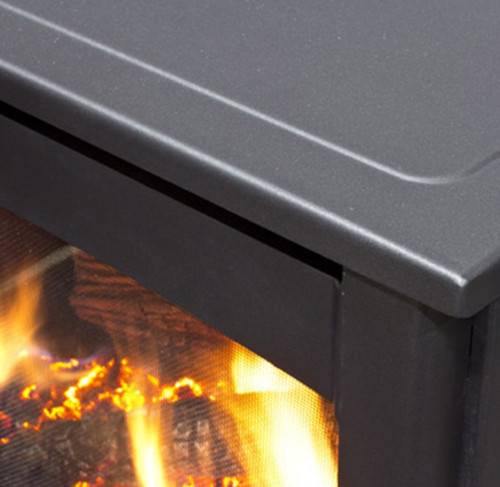Enviro Westport Steel Gas Stove