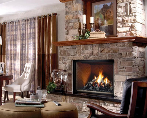 Marquis Solace Gas Fireplace