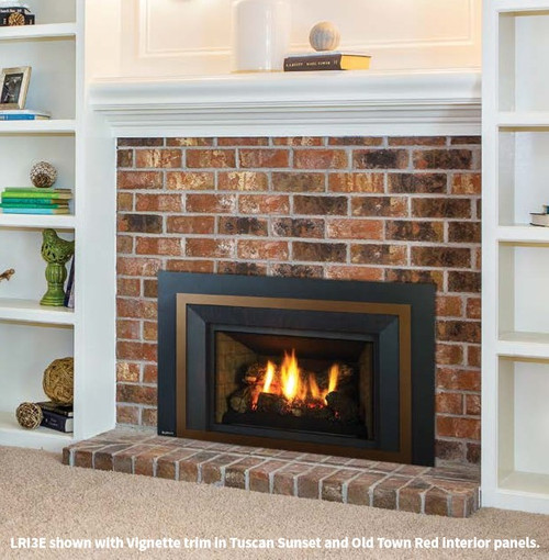 Regency LRI3E Gas Insert