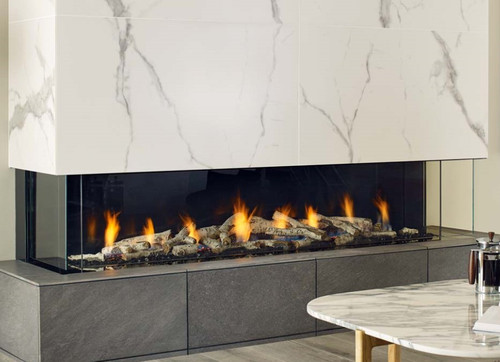 San Francisco Bay 72 - City Series Gas Fireplace