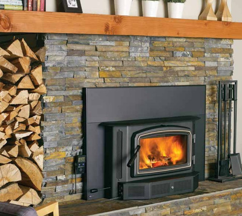 Regency I2500M Wood Burning Insert