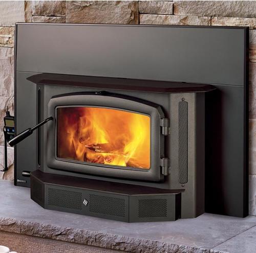 Regency I2500M Wood Burning Insert