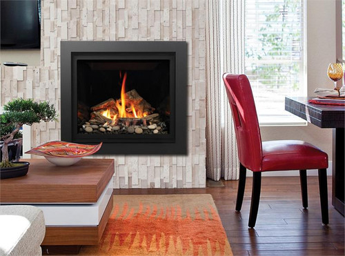 Marquis Bentley Series Fireplaces
