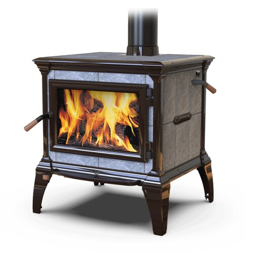 HearthStone Mansfield 8013 Wood Stove