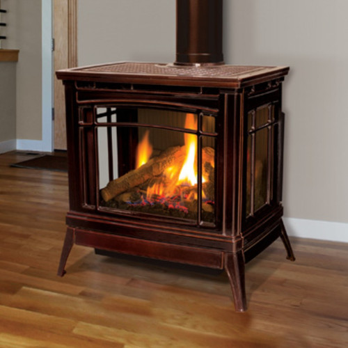 Enviro Berkeley Gas Stove