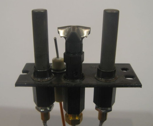 Pilot Assembly for Comfort Control Valves