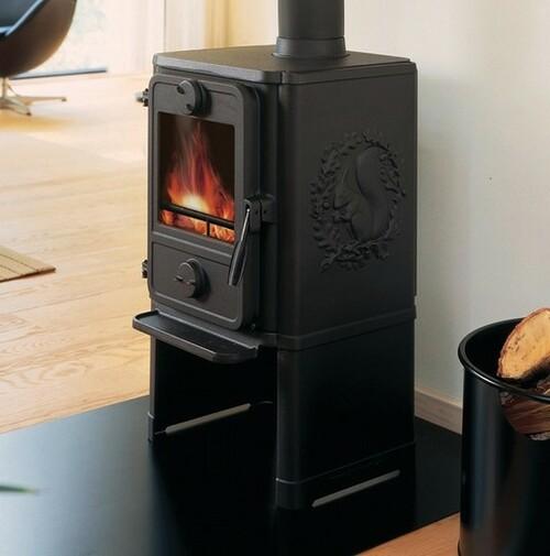 Morso 1440 Wood Burning Stove
