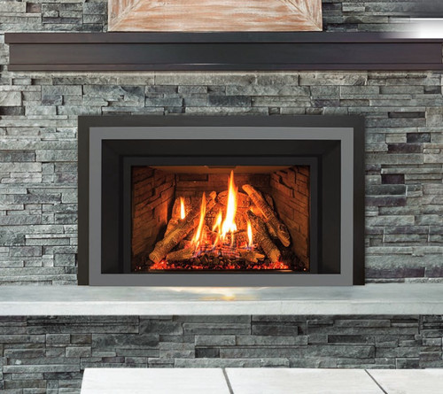 Enviro EX35 Gas Fireplace Insert