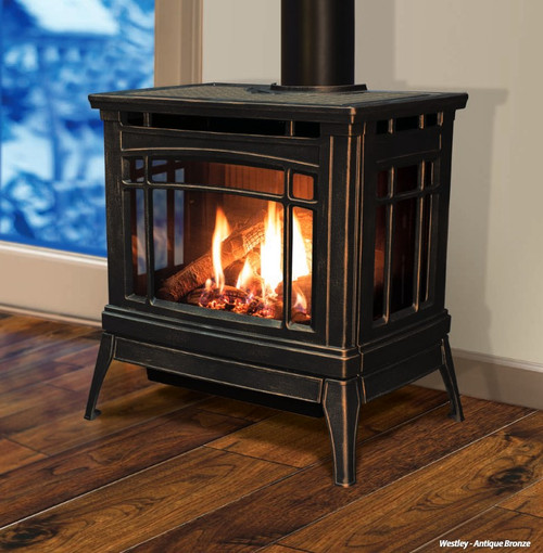 Enviro Westley Gas Stove