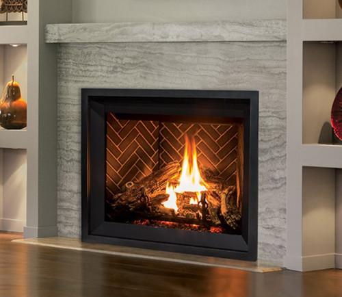 Enviro G42 Gas Fireplace