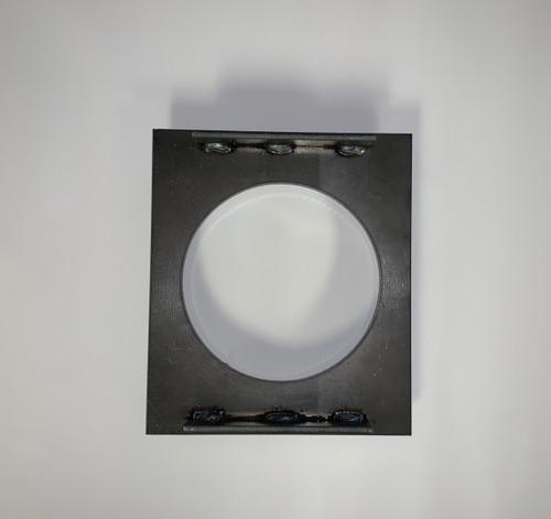 "Avalon 1196 Damper Plate 9""x 7.75"" 98900313"