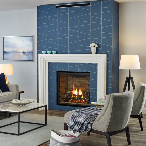 Regency Grandview G800EC Gas Burning Fireplace