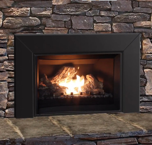 Enviro E25 Gas Fireplace Insert