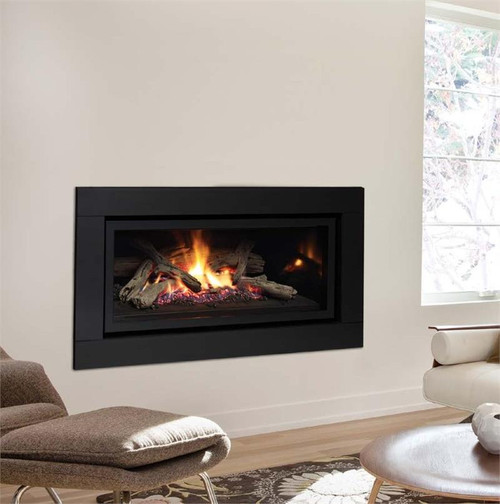 Regency U900E Gas Fireplace