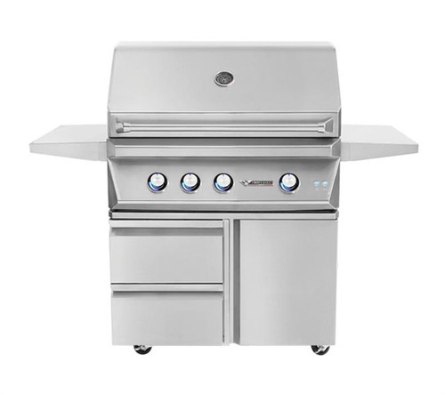 "Twin Eagles 36"" Gas Grill"