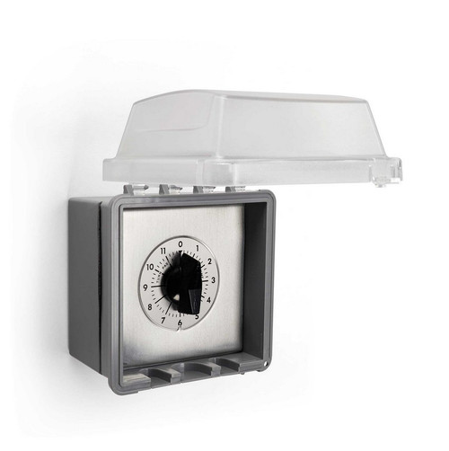 Outdoor Rated Timer for Tempest Torch