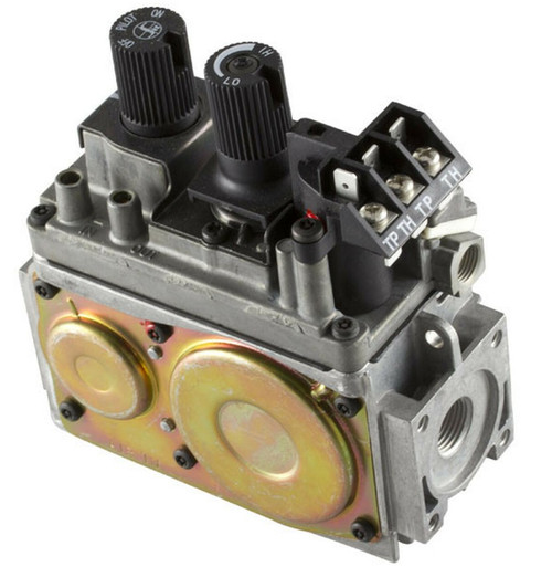 Hearthstone NG Gas Valve