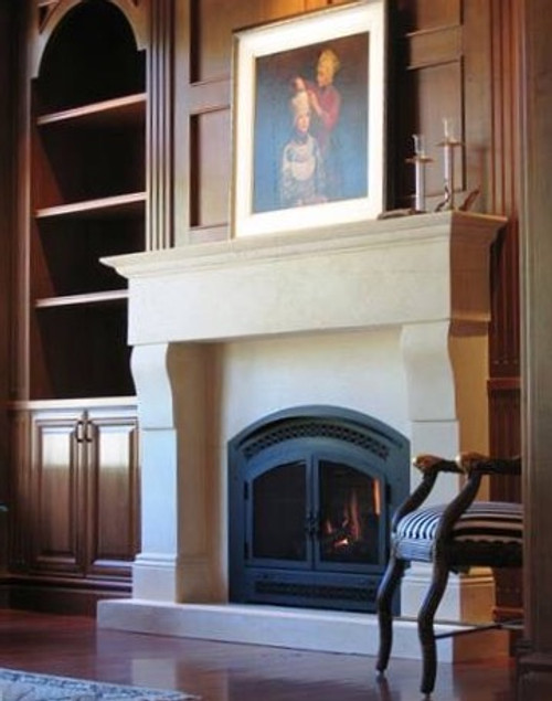 Regency P90 Gas Fireplace