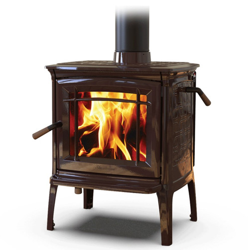 HearthStone Craftsbury Wood Stove (Craftsbury 8392)