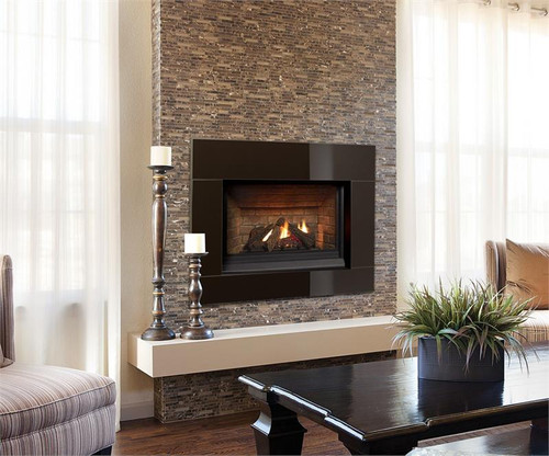 Regency P33CE Small Gas Fireplace