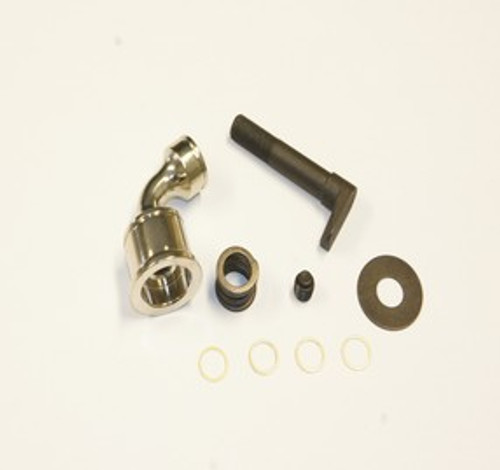 HearthStone 96-73121 Door Latch Kit
