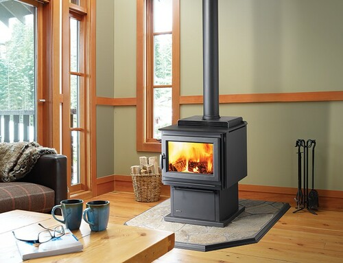Regency F3500 Pro-Series Wood Stove