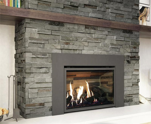 Inspiration 34 Gas Fireplace Insert