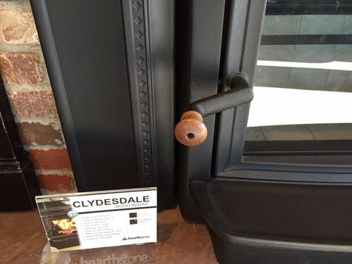 HearthStone 2310-617 Cast Door Crank