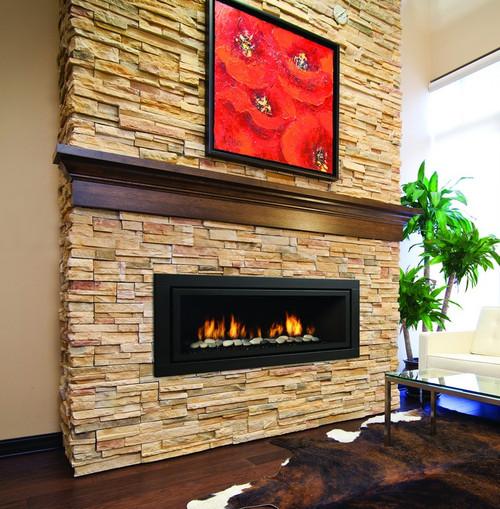 Regency HZ54E Gas Fireplace