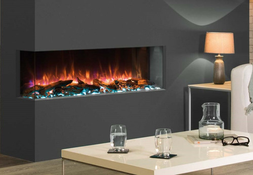 Regency Skope E110 Electric Fireplace