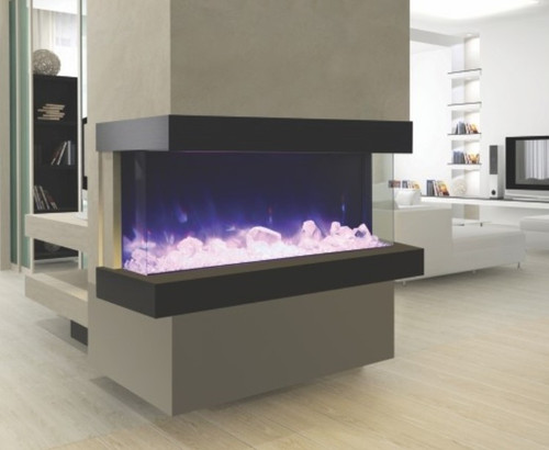 Amantii Tru-View XL Electric Fireplace