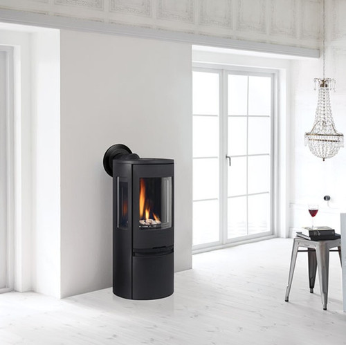 Contura RC500E Gas Stove by Regency