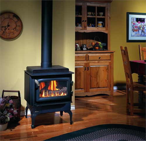 Regency C34 Gas Stove