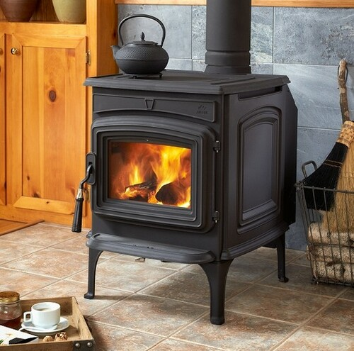 Jotul F45 Greenville Wood Stove